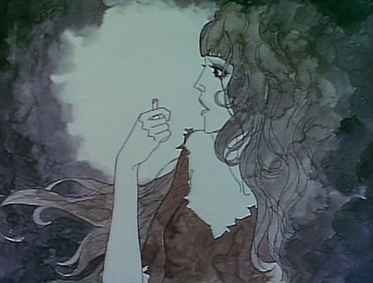 East End Film Festival Review: Belladonna of Sadness with live score from The Voyeurs