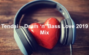 Tendai Drum N Bass Love 2019