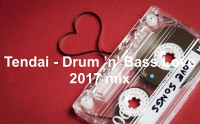 Drum N Bass Love